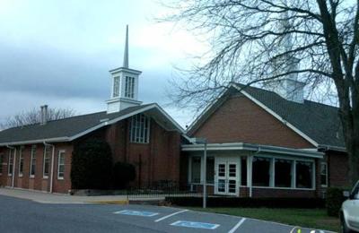 Bethany Lane Baptist Church - Ellicott City, MD