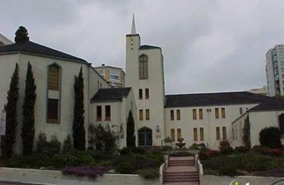 Hamilton Square Baptist Church - San Francisco, CA