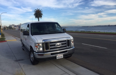 On Time Shuttle Ride Service - San Diego, CA