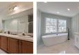 Old Bay Remodeling - Elkridge, MD. Bathroom remodeling before and after Old bay remodeling COlumbia MD