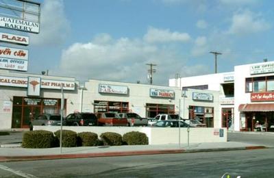 Vina's Pharmacy - Reseda, CA