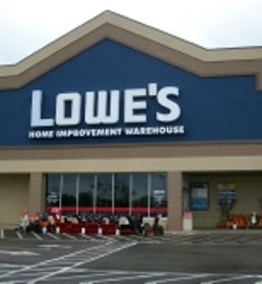 Lowe's Home Improvement - Massillon, OH