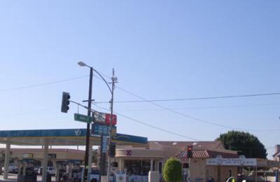 Circle K - Gardena, CA