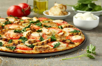 Donatos Pizza - Reynoldsburg, OH