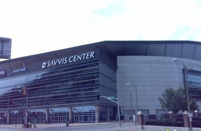 Scottrade Center - Saint Louis, MO