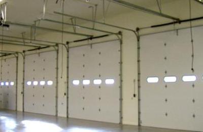 American Garage Door Inc - Kalispell, MT
