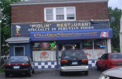 Piolin Restaurant 417 New Britain Ave Hartford Ct 06106