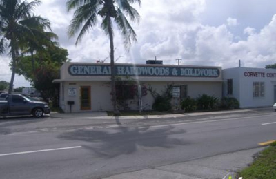 Leon General Hardwoods & Millwork - Fort Lauderdale, FL
