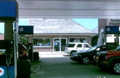 Shell - Glencoe, IL