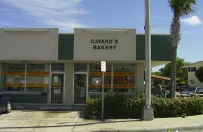 Cayard Bakery - North Miami, FL