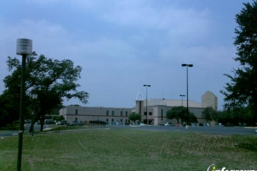 Parkhills Baptist Church