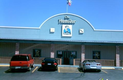 Club Humidor - San Antonio, TX