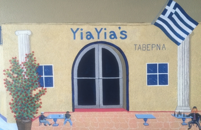 Yia Yia's Greek Express - Palm Harbor, FL