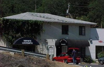 Wayne's Locksmith Service - Placerville, CA