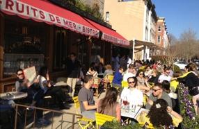 New & Notable Restaurants in Washington