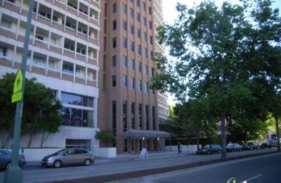 St. Paul's Towers Retirement Community - Oakland, CA