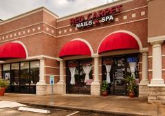 Red Carpet Nail Spa Retreat - Houston, TX