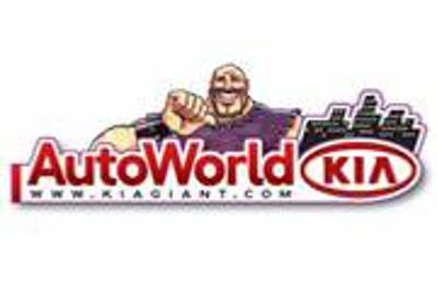 Auto World Kia