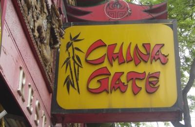 China Gate - Westland, MI