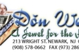 Don Webb Granite and Marble - Newark, NJ