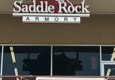 Saddle Rock Armory - Austin, TX