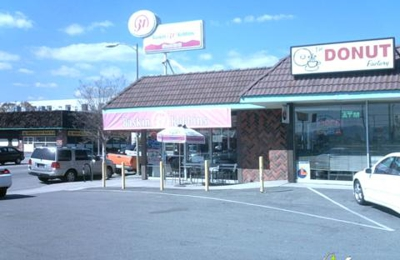 Baskin Robbins - Northridge, CA