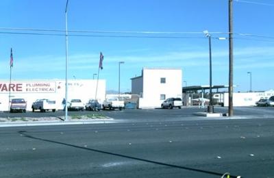 Maximum RV Storage Lake Mead - Las Vegas, NV