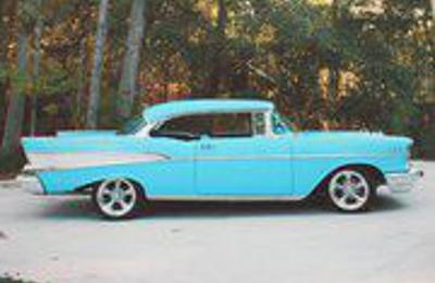Georgia Classic Chevy Parts - Lilburn, GA