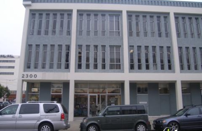New Sutter Professional Pharmacy - San Francisco, CA