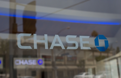 Chase Bank - Houston, TX