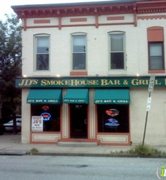 J D's Smokehouse Bar & Grill - Baltimore, MD