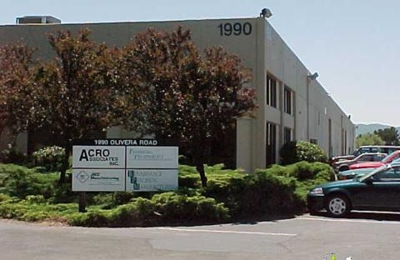 Acro Associates Inc - Concord, CA