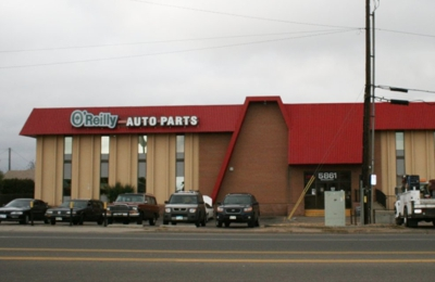 O'Reilly Auto Parts - Denver, CO