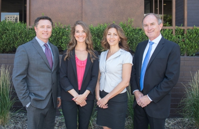 Aspen Dental - Denver, CO. Drs. Rossow,Sales, Noce and Hart