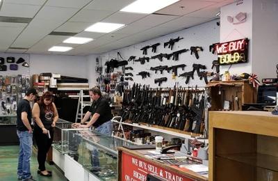 HI-CAP Firearms Jewelry  & More - Reno, NV