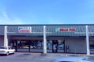 Pacific Laundromat