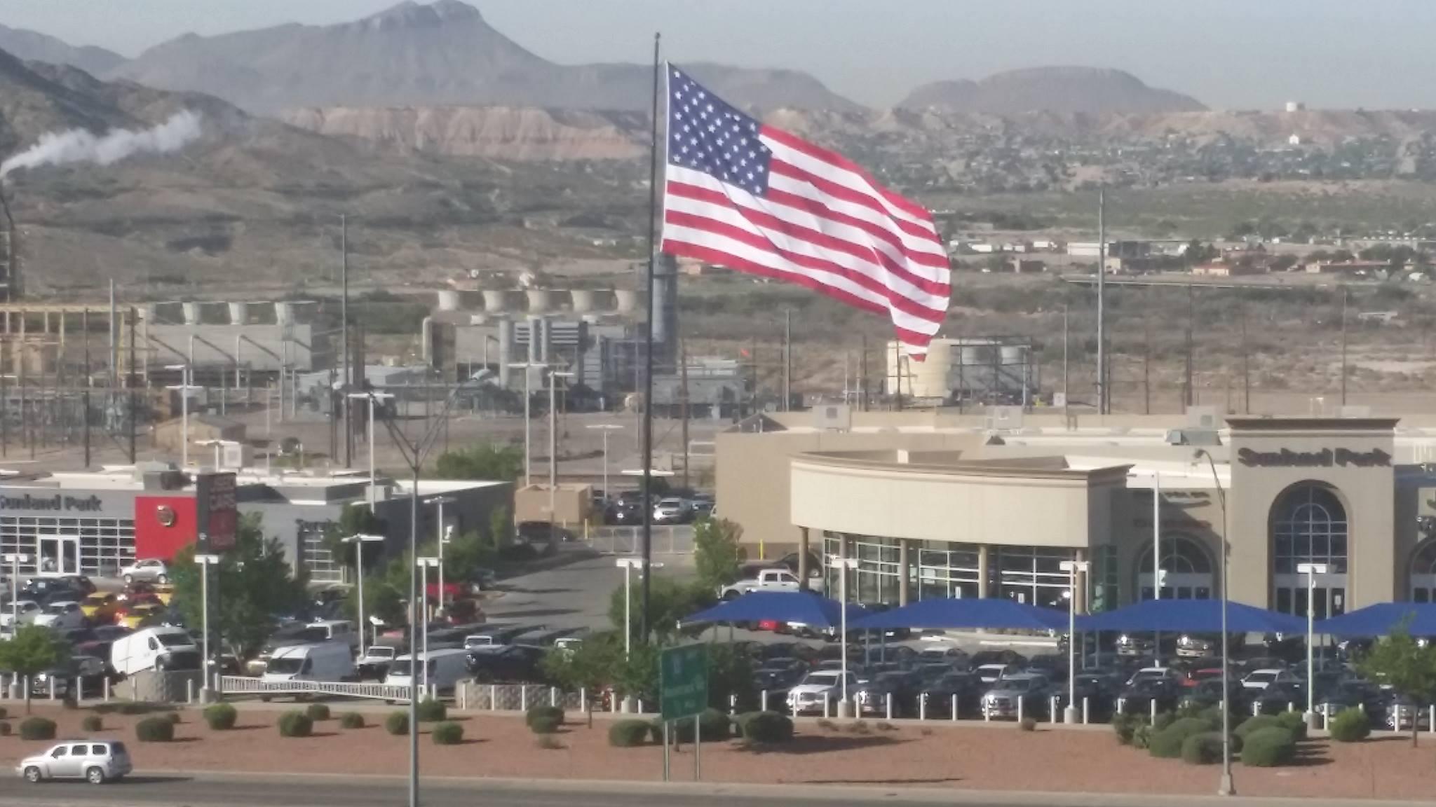 sunland park dodge el paso tx Sunland Park Dodge Chrysler Jeep Ram 2 Crockett St, El Paso, TX