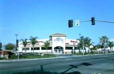 Walgreens - Chula Vista, CA