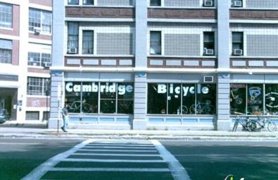 Cambridge Bicycle - Cambridge, MA