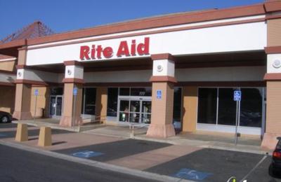 Rite Aid - Sunnyvale, CA