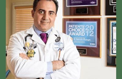Rheumatologist Orlando Health