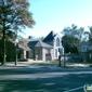 Mt Zion Baptist Church - Washington, DC
