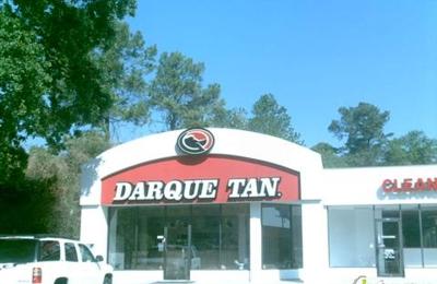 Darque Tan - Houston, TX