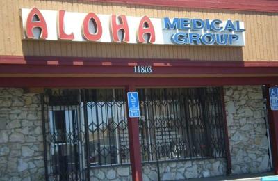 Aloha Medical Group - Hawaiian Gardens, CA. Aloha Medical Group