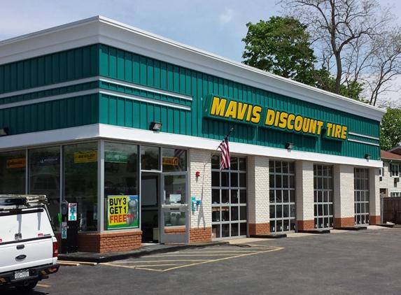 Mavis Discount Tire - East Islip, NY