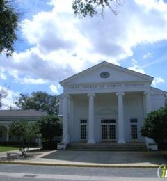 Christian Science Church - Winter Park, FL