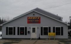 Rowe's Garage & Auto Sales