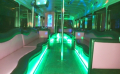 Affordable Party Bus, Inc.