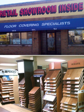 Cfs Floor Covering Specialists 228 E Wallace St Fort Wayne In 46803 Yp
