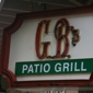 G B's Patio Bar & Grill - New Orleans, LA